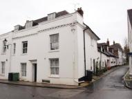 1 bed Flat in 1B ST PETERS HOUSE...