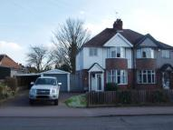 3 bedroom semi detached house in 13 SPOT LANE, BEARSTED...