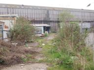 property for sale in SITE AT SHEPPEY PLANT ESTATE, RUSHENDEN ROAD, QUEENBOROUGH, KENT