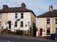 3 bedroom End of Terrace property for sale in 606 LONDON ROAD, DITTON...