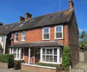 semi detached house in Westerham