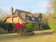 5 bed Detached property for sale in Cudham