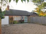 Westerham Detached Bungalow for sale