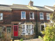 3 bedroom Terraced home in Madan Road, Westerham