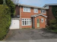 semi detached house in Marlpit Hill