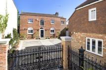 High Street Country House for sale