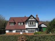 Detached house in Tatsfield