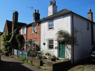 2 bedroom Terraced house in Westerham