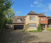Detached home for sale in Westerham