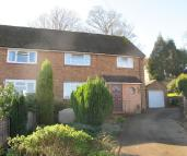 3 bed semi detached property for sale in Granville Road, Westerham