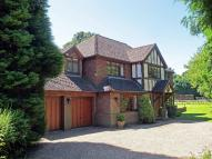 5 bed Detached house for sale in London Road, Westerham