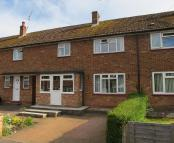 3 bed Terraced house for sale in Hartley Road, Westerham