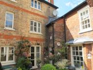 Terraced house for sale in Quebec Square, Westerham