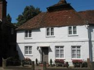 Character Property for sale in High Street, Westerham