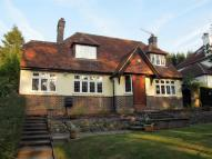 Detached property for sale in Hosey Hill, Westerham