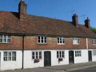 4 bed Terraced house in High Street, Westerham