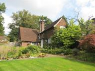 5 bed semi detached home for sale in Farley Common, Westerham