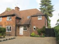 4 bedroom semi detached house for sale in Threshers Field, Hever