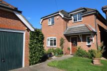 Detached house for sale in Costells Meadow...