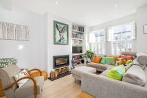 house for sale in Nelson Road, Wimbledon...