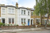 house for sale in Ridley Road, Wimbledon...