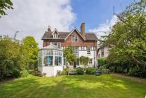 7 bedroom home in Mostyn Road, Wimbledon...
