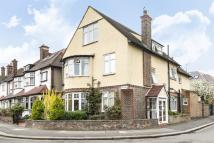 6 bed home in Compton Road, Wimbledon...