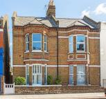 2 bed home for sale in Haydons Road, Wimbledon...