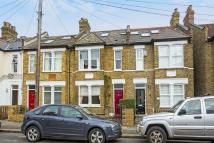 property in Edith Road, Wimbledon...