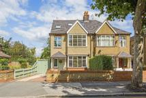 5 bedroom home to rent in Dorset Road, Wimbledon