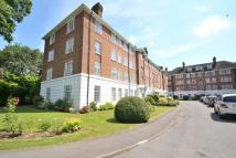 4 bed Flat to rent in Albemarle, Parkside