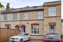 1 bedroom Character Property for sale in Durham Road, London...