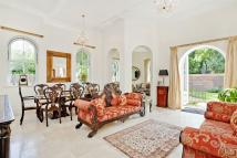 4 bed property for sale in Wimbledon Park Side...