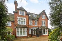 2 bed Apartment in Lake Road, Wimbledon...