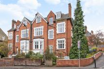 3 bed Apartment in Leopold Road, Wimbledon...
