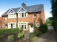 Riding Lane semi detached house for sale
