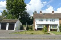 semi detached house in Brookmead, Hildenborough