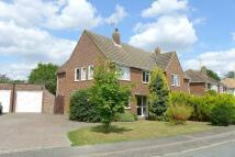 4 bed semi detached house in Hildenborough