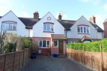 3 bedroom Terraced home for sale in Powder Mills, Leigh