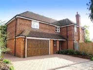 4 bed Detached home in Tonbridge/Hildenborough...