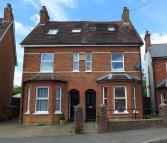 4 bed semi detached house in Hilden Park Road...