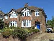 3 bed semi detached home for sale in Hildenborough, Kent