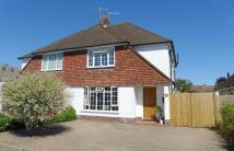 3 bedroom semi detached home for sale in Hildenborough