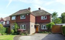 4 bedroom Detached house for sale in LEIGH