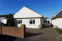 4 bed Detached property in Greenview Crescent...