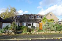 3 bed Detached property in Knowsley Way...
