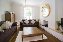 2 bed Apartment in Offord Road N1 1EA