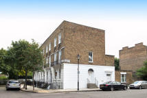 1 bedroom Apartment in Cloudesley Square N1 0HT