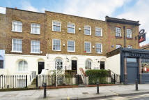 Apartment for sale in Balls Pond Road, N1 4BL