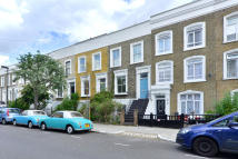 4 bedroom semi detached house to rent in Eburne Road N7 6AU